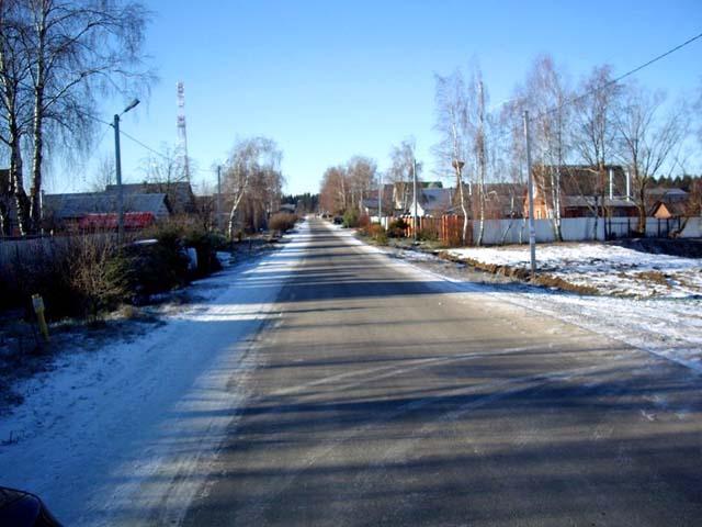 преданию крёстный деревня ивашково одинцовский район уход домом