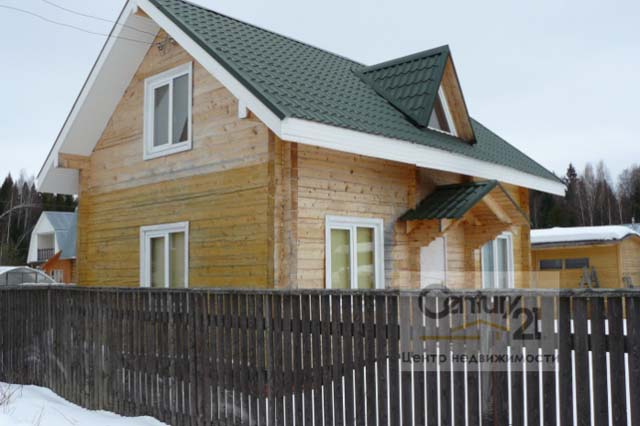 дача в деревне Новоалександровка